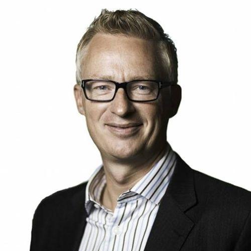 Morten Hübbe