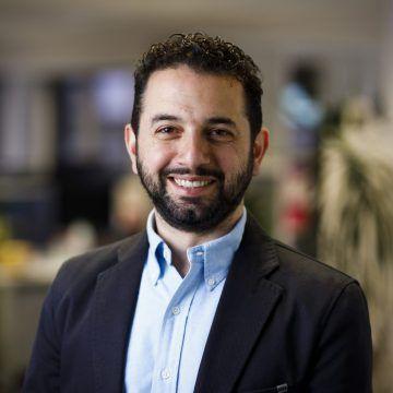 Ayoub Riman