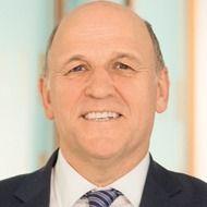 David Lowden