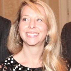 Megan Cornish