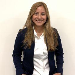 Rebeca Solórzano
