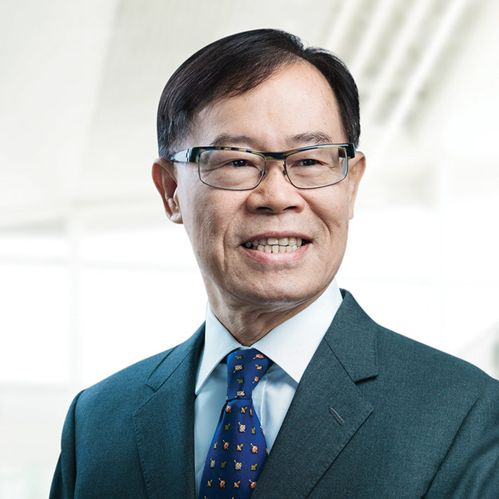 Profile photo of Paul Ma Kah Woh, Independent Director at StarHub