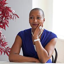 Sandie Okoro