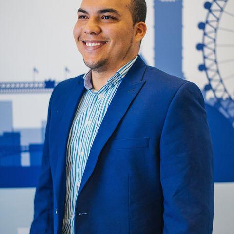 Jhon Sanchez