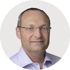 Dani Harari