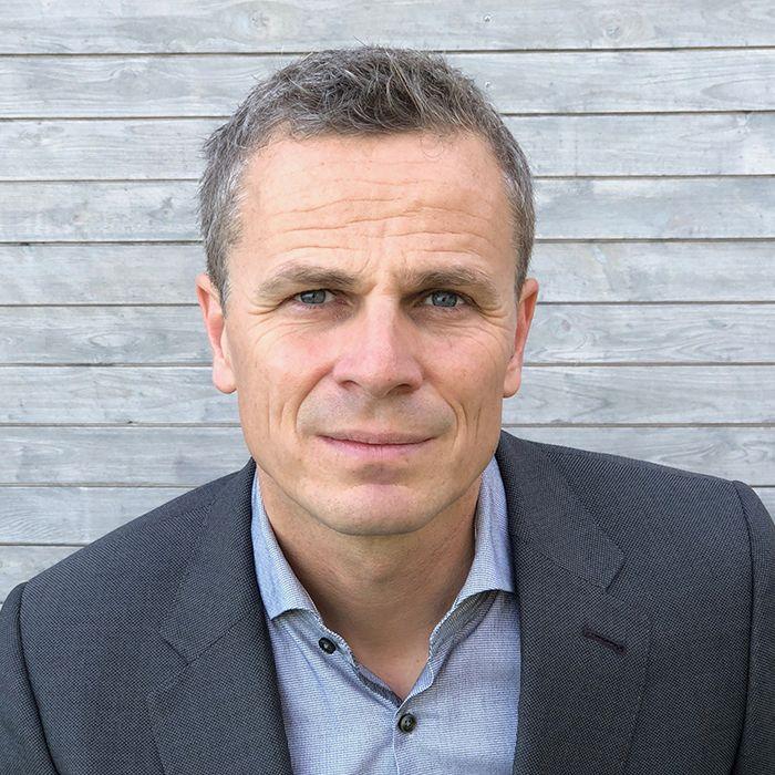 Ulrik B. Nielsen