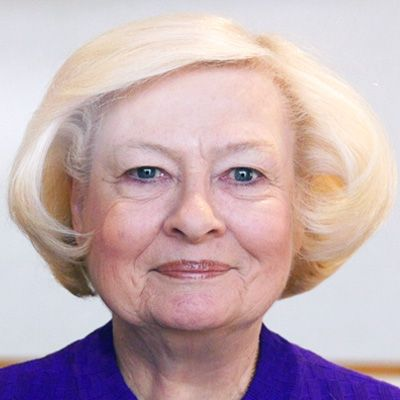 Monica Luechtefeld