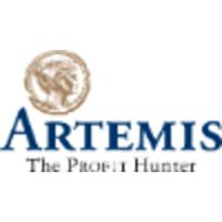 Artemis invests logo