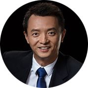 Profile photo of Cham Zhong, Advisor at HERE Technologies