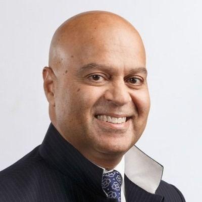Ameet Nathwani
