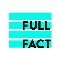 Full Fact logo