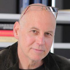 Charles Zuker