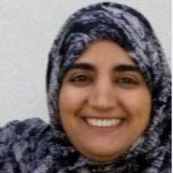 Safia Kauser