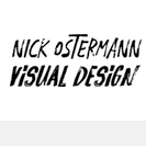 NO Visual Design logo