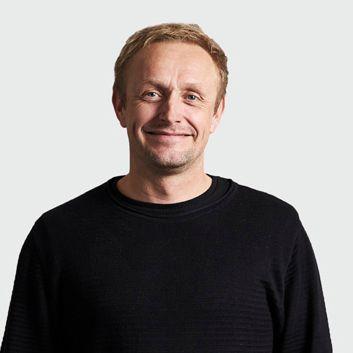 Martin Holmberg