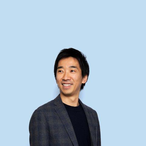 Takeshi Komatsubara