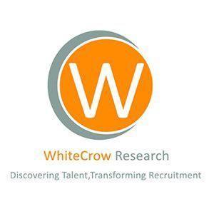WhiteCrow Research Logo
