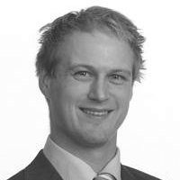 Profile photo of Haakon Knoph, COO at reMarkable