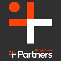 Boogertman + Partners Architects logo