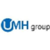 UMH Group logo