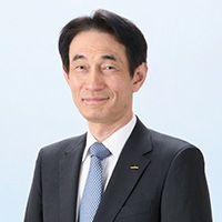 Masanori Minamide