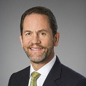Profile photo of James Riley, CEO at Mandarin Oriental Hotel Group