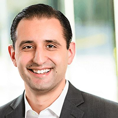 Profile photo of Michael R. Donoso, Managing Director at WilliamsMarston
