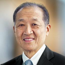 Stephen Lee Ching Yen