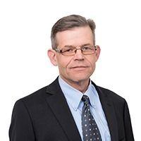 Profile photo of Niko Simula, Board Member at Apetit
