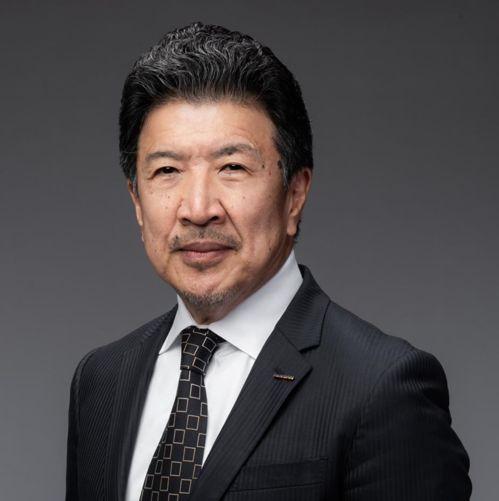 Sadayuki Hamaguchi