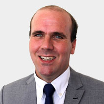 Profile photo of Juan Luis Laghi, Gerente de Logística at Tasa