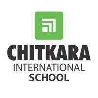 Chitkara International School logo