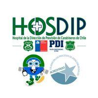 Hospital Dipreca logo