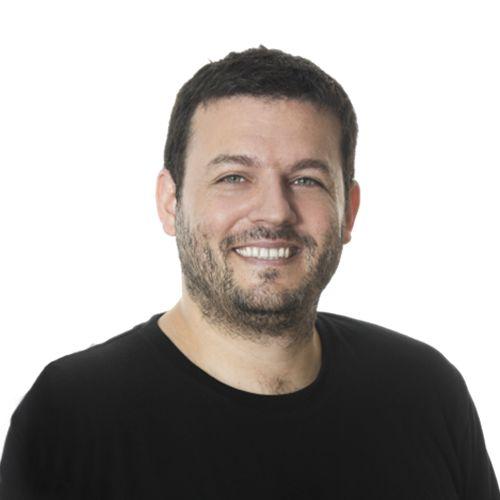 Damian Scalerandi