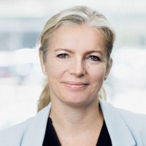 Anne Kristine Axelsson