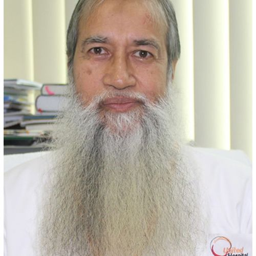 Abu Sayeed Mm Rahman