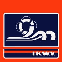 IKWV - Intercommunale Kustreddingsdienst West-Vlaanderen logo