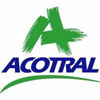 COMPAÑÍA LOGISTICA ACOTRAL S.A. logo
