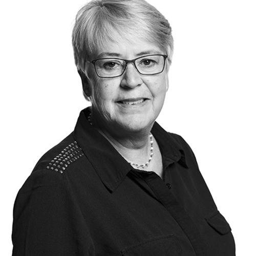 Dorthe Møller