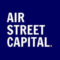Air Street Capital logo