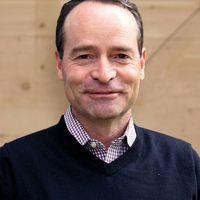 Steve Weilbach