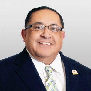 Fernando Sañudo