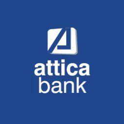 Attica Bank logo