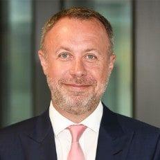 Profile photo of Dominic Graham, Managing Partner, Consumer at Deloitte UK