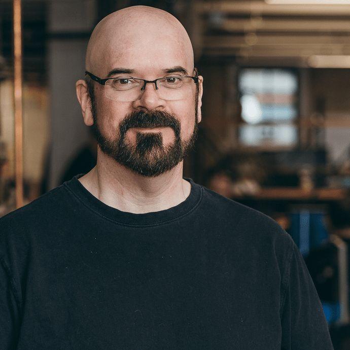 Steve Fish