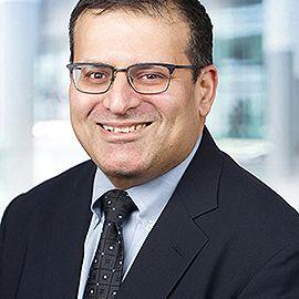 Rahul Kapur
