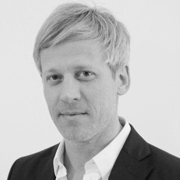 Jeroen Van Der Hoek
