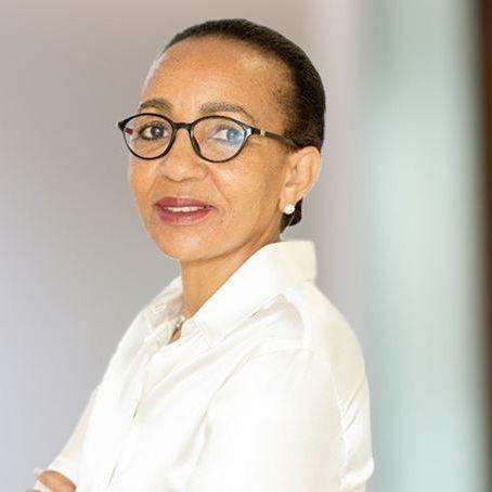 Sheila Khama