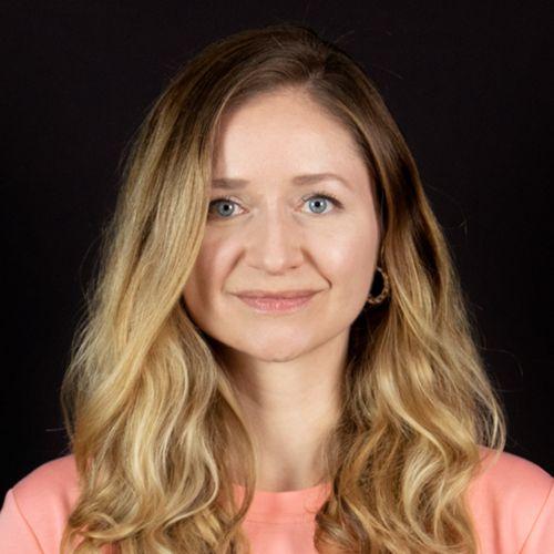 Profile photo of Nina Revenko, Customer Success Manager at innosabi
