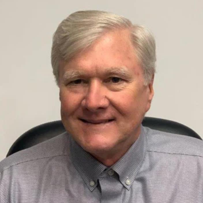 Profile photo of Michael L. Paxton, Director at Intrusion
